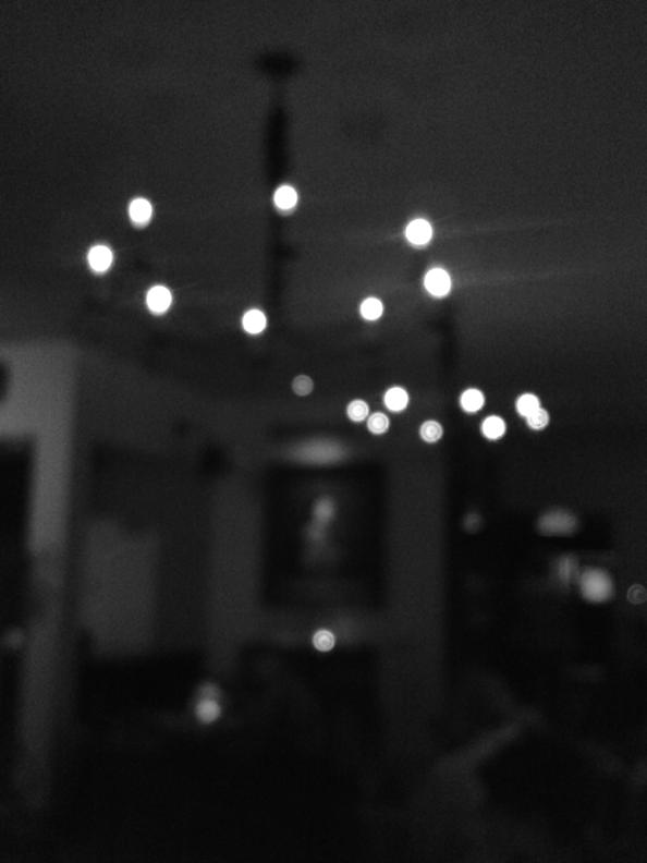 Lights-Faded